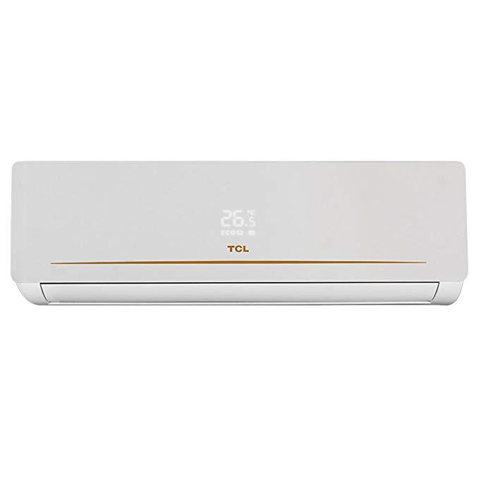 TCL KFRd-35GW / HC13 1.5-tần số cố định sưởi ấm và làm mát điện phụ gắn trên tường điều hòa không kh