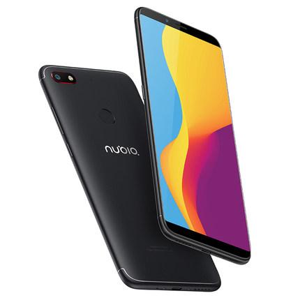 Nubia/ Nubia V18 toàn màn hình lớn 4+64G bộ nhớ điện thoại thông minh chính thức toàns