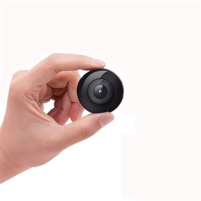 Máy ảnh mạng Bareas C2 Hệ thống dây điện thoại di động APP giám sát thời gian thực camera wifi Giám