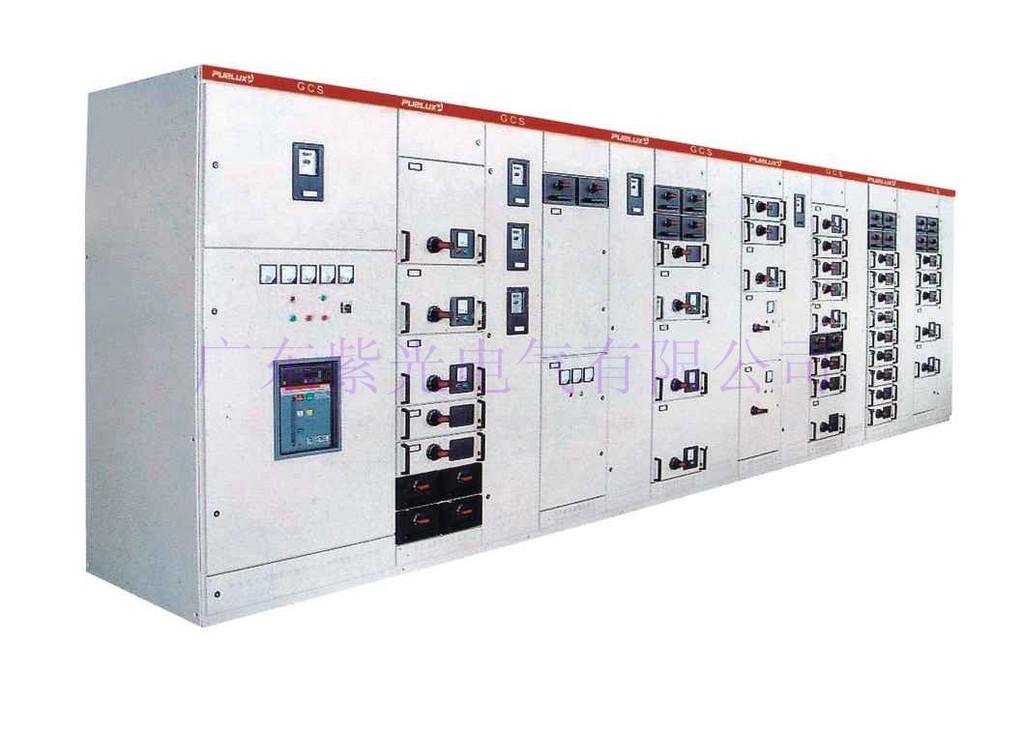 Cho Quảng Đông Thâm Quyến PGL-loại AC điện áp thấp phân phối điện bảng điều khiển các nhà sản xuất -