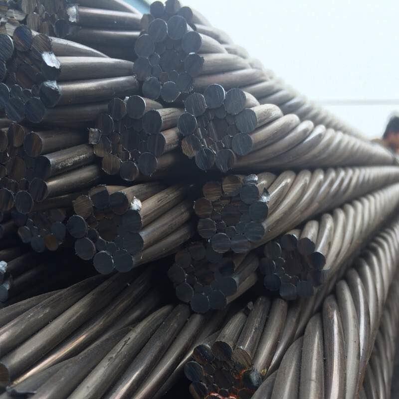 15.2 Cầu sợi thép 15.2 Đơn vị đặc biệt mỏ thép