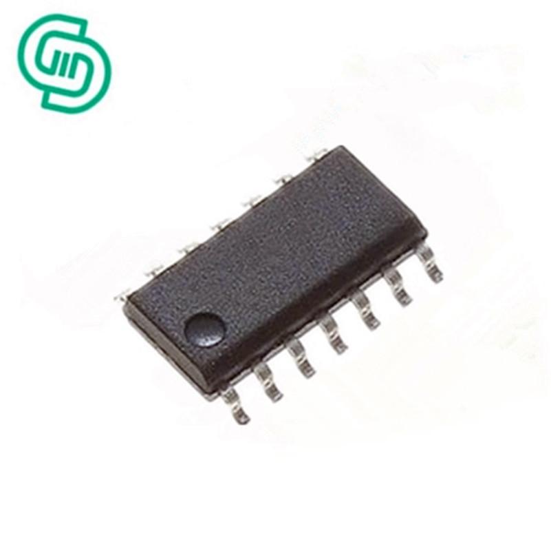 Ô tô ba dây bốn dây lần lượt tín hiệu chế độ kiểm soát IC bật tín hiệu đa kênh điều khiển mạch tích
