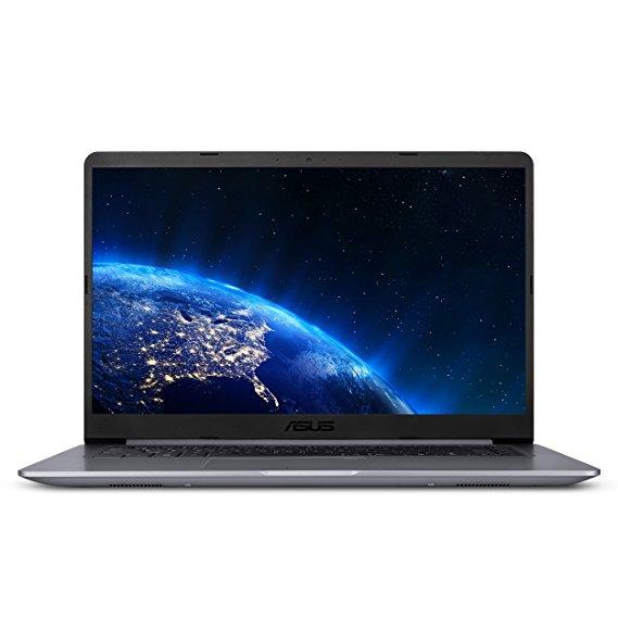 Máy tính xách tay ASUS VivoBook F510UA FHD, Intel Core i5-8250U, RAM 8GB, Ổ cứng 1TB, USB-C Star Gre
