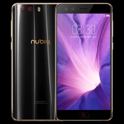 Nubia/ Nubia Z17minis bốn nhiếp 6+64g bộ nhớ điện thoại di động lớn.Nubia/ Nubia Z17minis bốn nhiếp