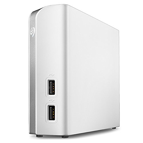 Seagate Backup + Hub cho ổ cứng máy tính để bàn 8TB của Apple - STEM8000400