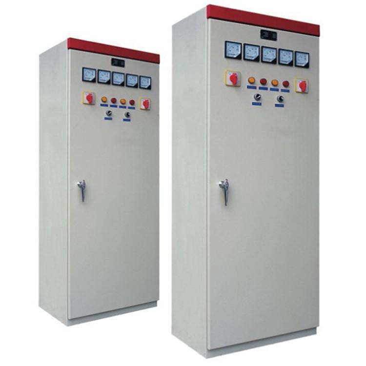 Tủ điều khiển vỏ Tủ điều khiển công suất kép Tủ điều khiển plc Tủ phân phối điện Hộp giám sát Nhà sả