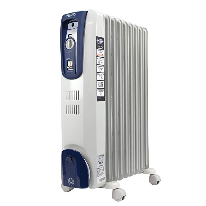 Delonghi KH770920 9-mảnh máy sưởi dầu điện nóng nhà nóng điện máy sưởi điện dầu