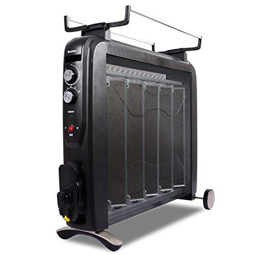 Gree Gree hộ gia đình silicon tinh thể nhiệt điện bộ phim điện nóng nóng điện nóng NDYC-25C-WG 2500