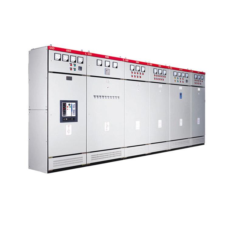 Chuyển đổi năng lượng kép tủ / điện áp thấp tủ phân phối / GGD loại cố định tủ chuyển đổi