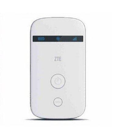 ZTE ZTE MF90C1 4G router không dây 4G5 chế độ đầy đủ Netcom Telecom 4 Gam card mạng quốc gia roaming