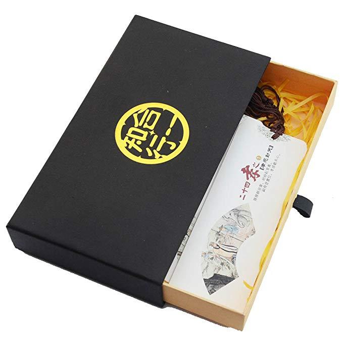 Filial lịch sử văn hóa câu chuyện cổ thơ đánh dấu Gufeng Guoxue món quà nhỏ Đơn Vị hoạt động ở nước