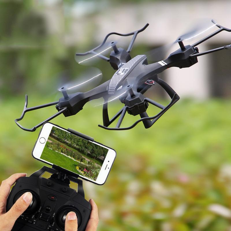 Thông minh cố định chiều cao bay không người lái trên không máy bay điều khiển trên không bốn trục m