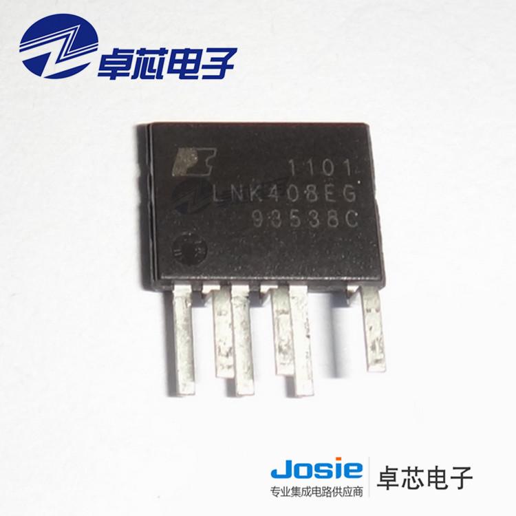 LNK408EG ESIP-7C điều khiển IC Chip LED chiếu sáng điều khiển gốc chính hãng POWER / Top