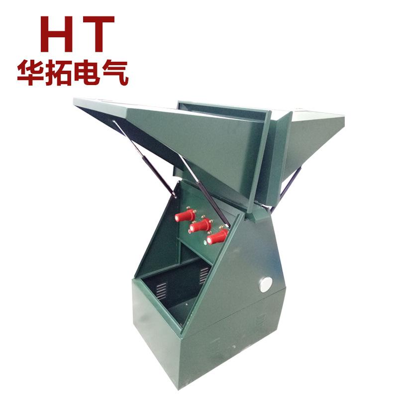 Hộp cáp 10KV Hộp phân phối cáp điện áp cao ngoài trời Hộp chi tiết cáp thép không gỉ