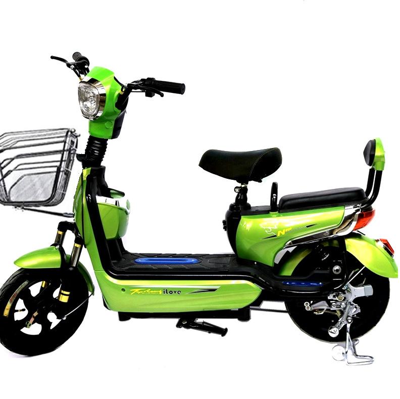 xe đạp điện mini , hàng nhập chính hãng .