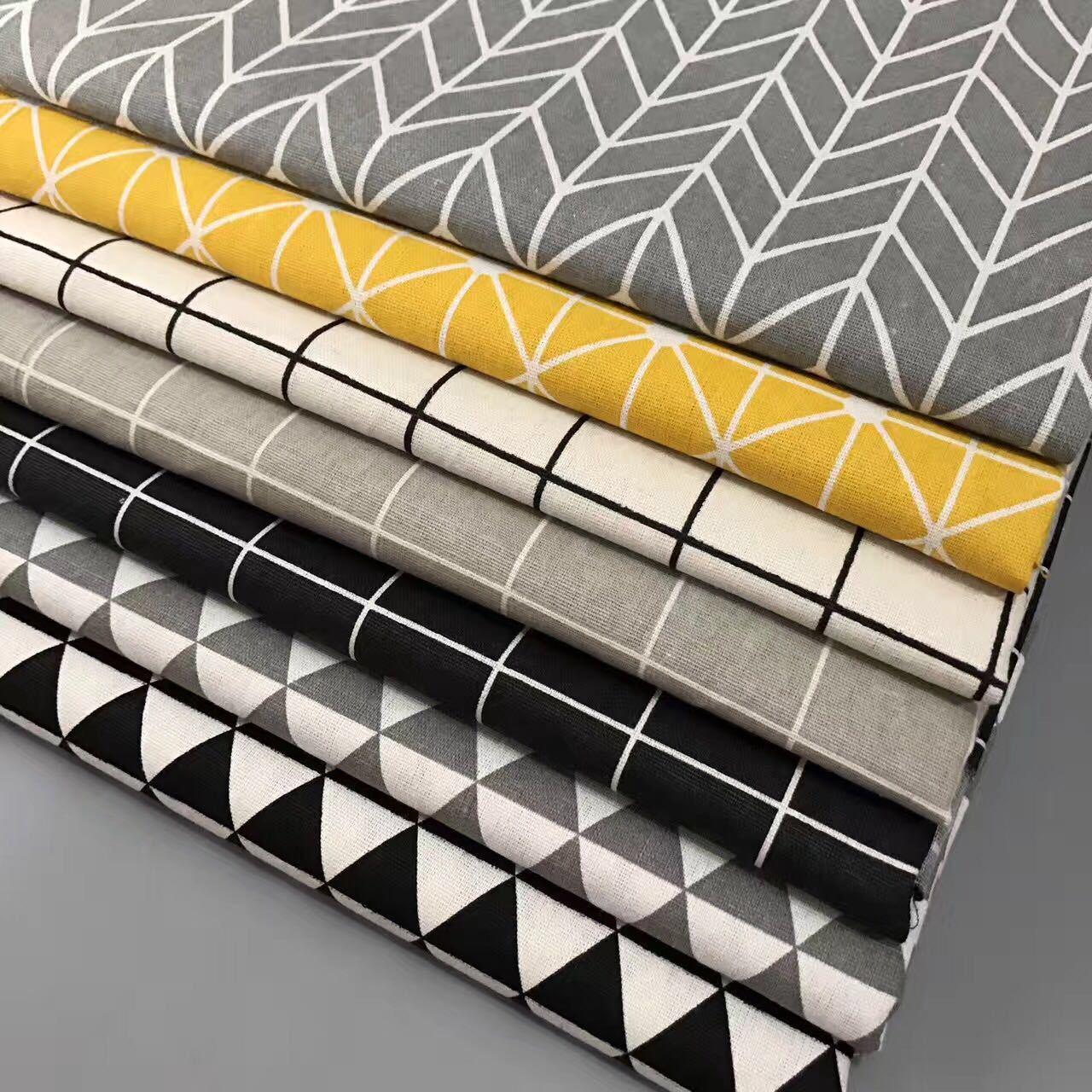 Bông và vải lanh chất liệu, polyester bông sofa, lanh, vườn, pha trộn vải, bông và vải lanh, tại chỗ