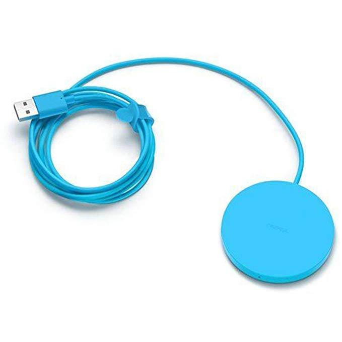 Sạc không dây Nokia DT - 601 (dành cho Lumia 720, Lumia 820, Lumia 925, Lumia 1020) Blue Blue