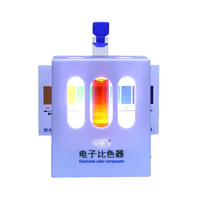 Điện tử đo màu tap lọc nước chất lượng nước phân tích và phân tích cụ dư clo clo thuốc thử so sánh h