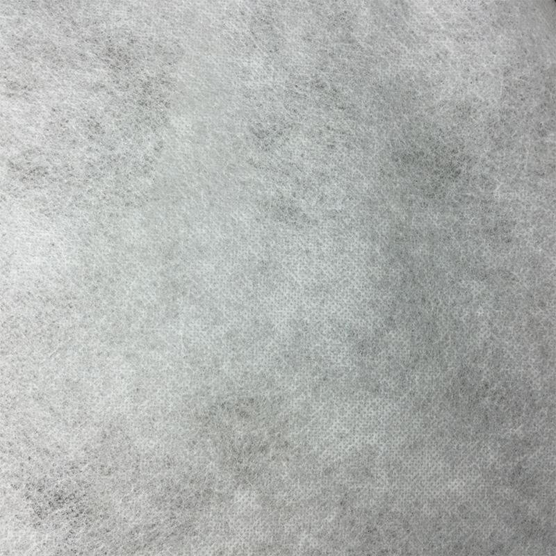 Composite đặc biệt không dệt vải 40 gam làm trắng PP spunbond không dệt vải thân thiện với Môi Trườn