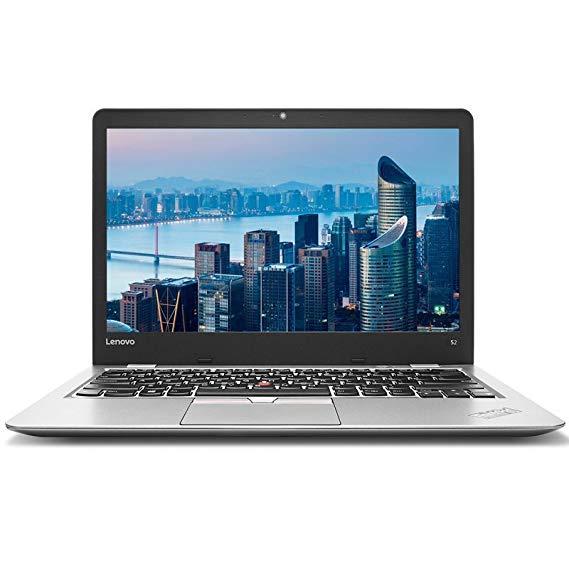 Máy tính xách tay ThinkPad S2-20L1A00DCD (Lenovo) 13,3 inch (intel C3965U 4G 128G SSD ổ cứng trạng t