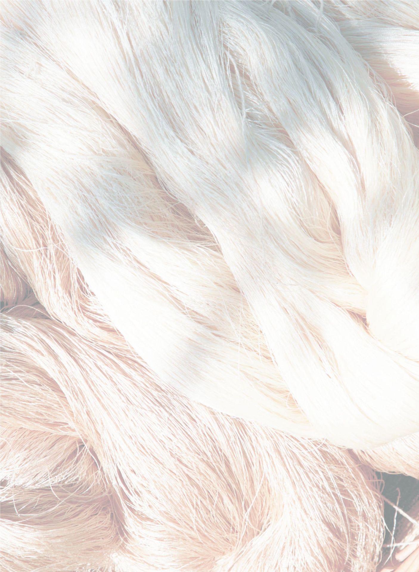 Tussah sợi tơ lụa tơ tằm hoang dã sợi sợi tơ tằm sợi tơ lụa chất liệu lụa chất lượng