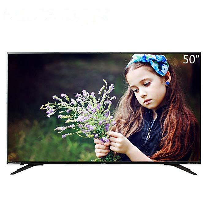 Sharp Sharp LCD-50SU575A 50-inch 4K Ultra HD Mạng thông minh