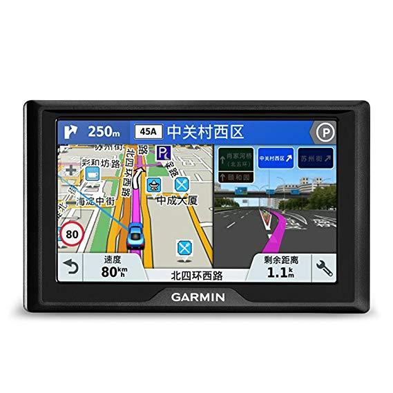 GARMIN Garmin Drive51 Xe đa chức năng GPS Nước ngoài Hoa Kỳ Châu Âu Lái xe tự lái