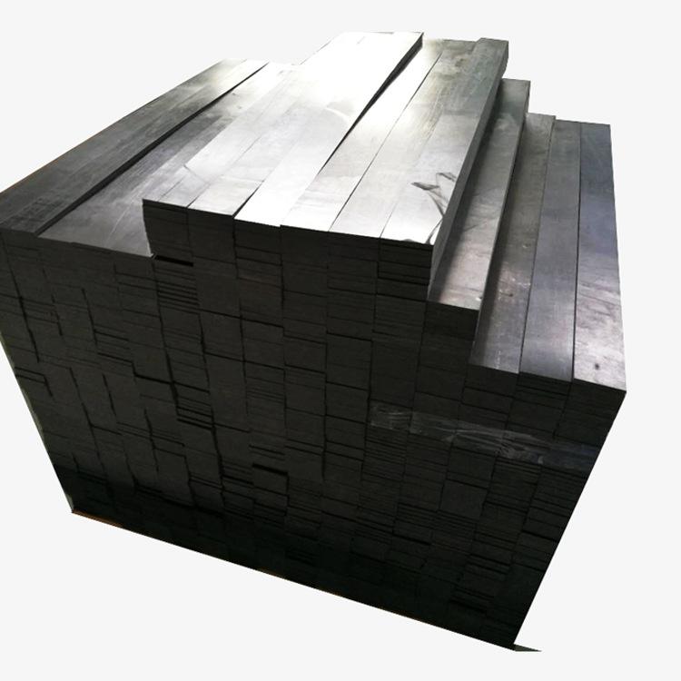 Nhà máy trực tiếp cao su đàn hồi cao tấm chịu mài mòn hấp thụ sốc siêu dày 10 ~ 30 mét tùy chỉnh cắt
