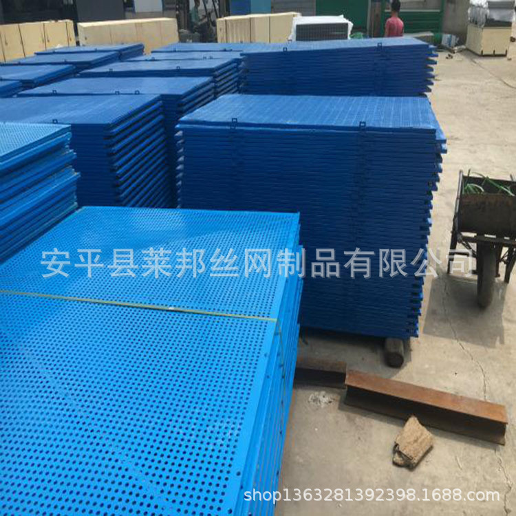 Carbon steel climbing frame metal mesh manufacturers direct sales of new scaffolding instead of clim