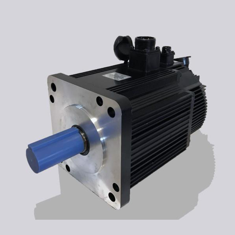 Nhà máy trực tiếp hệ thống định vị động cơ Huada động cơ servo 80 máy cơ sở 110 ghế máy nhiều động c