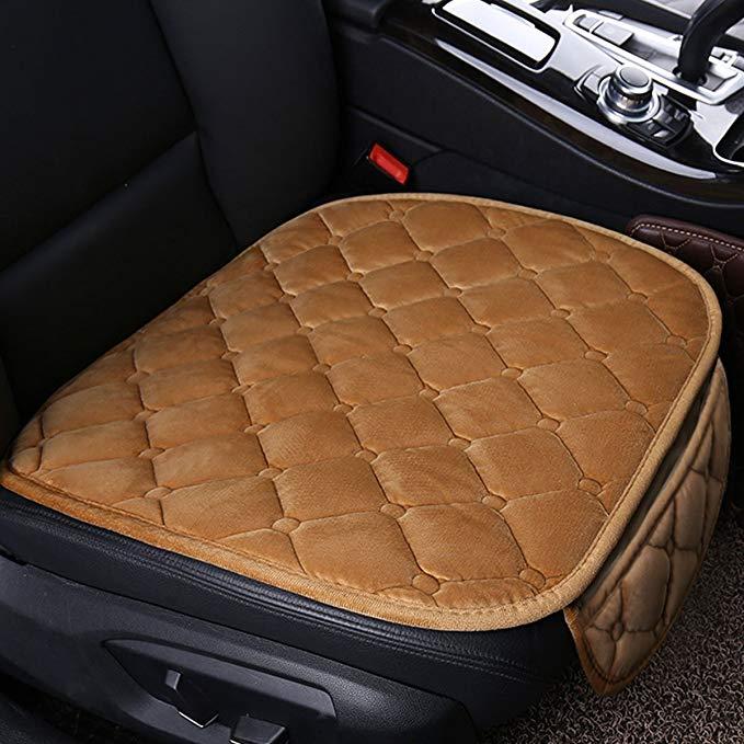 Juan Yue năm phổ mùa đông sang trọng pad Buick Weilang mới Tháng Sáu Weijun mới Jun Yue dễ thương xe