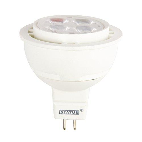 Bóng đèn Pearl MR16 5,5W cấp độ [Energy Class A]