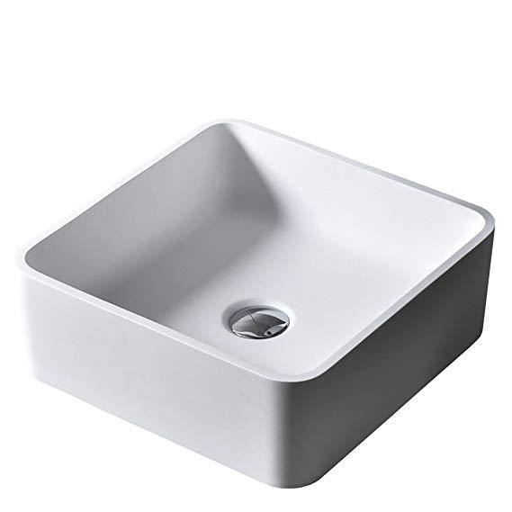 Bồn rửa Mặt cao cấp Thiết kế đơn giản , Hàng nhập chính hãng .