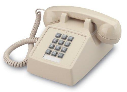 Cortelco 250044-VBA-20MD 1-Handset Điện thoại cố định