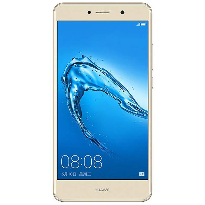 Huawei Huawei Thưởng thức 7 Plus TRT-AL00A 4GB + 64GB Full Netcom High Edition Điện thoại di động (S