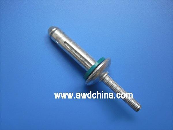 [nhà sản xuất] RV6605-9-6 chống thấm nước. Đèn lồng hình đinh tán, chào mừng đến với giá