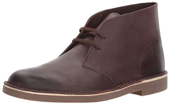 Boots Clarks Men's Bushacre 2 Riding