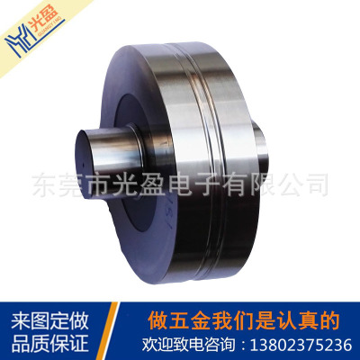 CNC processing precision batches hardware processing die parts hardware hardware machined aluminum m