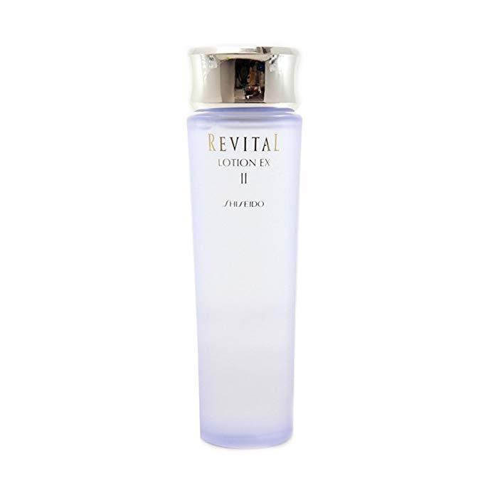 Revital Yue Wei Nhật Bản Thư Trực Tiếp Shiseido / Li Wei Hydrating Làm Trắng Giữ Ẩm Lotion II 130 ml