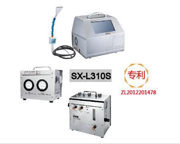 SX-L310S hiệu quả nguồn gió đo đếm bằng tay đếm kiểm tra chống dột quét kiểm tra chống dột một dụng