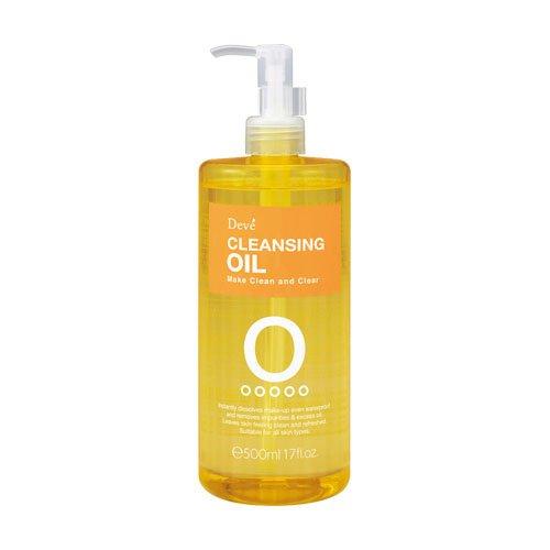 Làm sạch dầu 500 ml 1