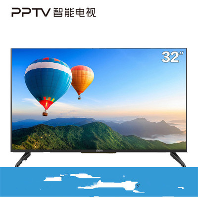 PPTV-32C3 32 inch HD mạng thông minh WIFID màn hình phẳng TV LCD Khách Sạn Nhà KTY