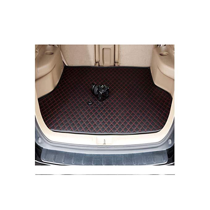 LANSEN Nissan Nissan Teana Xe thân cây mat Xe đặc biệt thân cây mat Rear kho mat Rear cabin đệm Ba c