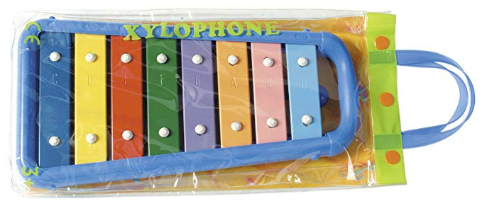 Đồ chơi Âm nhạc cho trẻ em Hohner HMX3008B