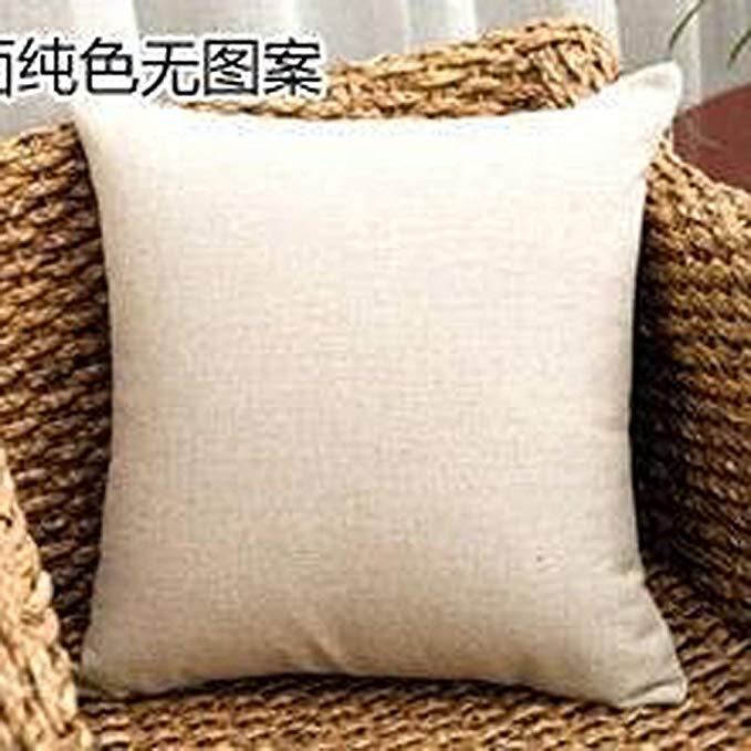 Những chiếc Gối Đệm Sofa sáng tạo với Kiểu in logo hình chữ.