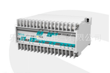 PZ194U-3X4 thông minh ba giai đoạn vôn kế điện tử các nhà sản xuất thiết bị điện