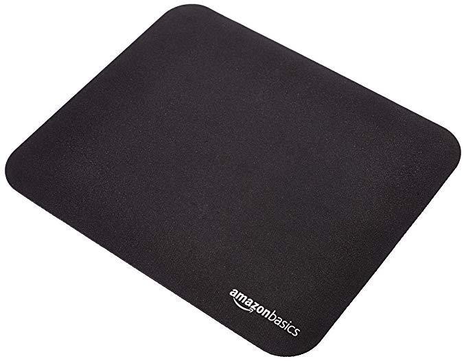 AmazonBasics Gaming Mouse Pad nhỏ màu đen