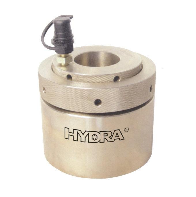 Nhà sản xuất Nut bán buôn hiệu suất cao độ chính xác cao hạt thủy lực crom khóa chặt đai ốc