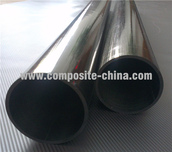 Processing and customizing high quality carbon fiber mechanical printing rollers, carbon fiber cots,
