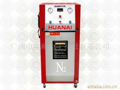 Độ tinh khiết cao cấp máy công cụ bảo trì ni - tơ.